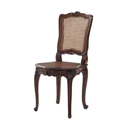 The Airy Dining Chair
