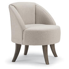 Product Image - HYLANT Swivel Barrel Chair