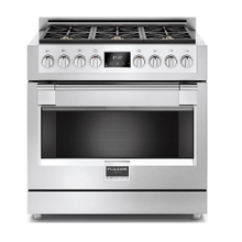 See Details - 36'' All Gas Professional Range