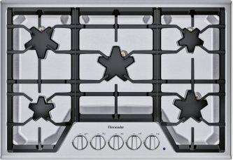 Gas Cooktop 30'' Stainless steel SGS305TS