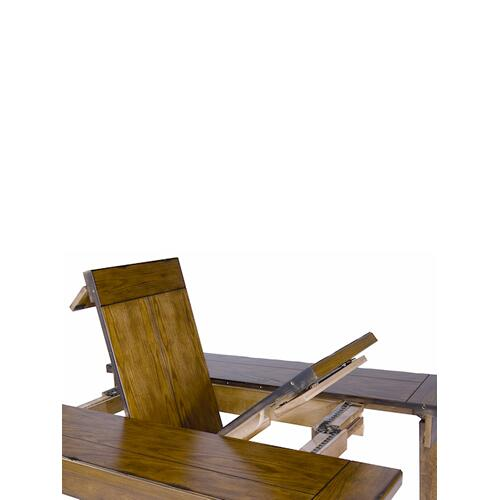 Expandable Sofa Table