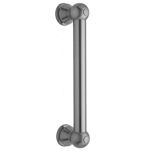 "Polished Brass - 12"" G30 Straight Grab Bar"