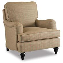 See Details - Living Room Claremont Club Chair