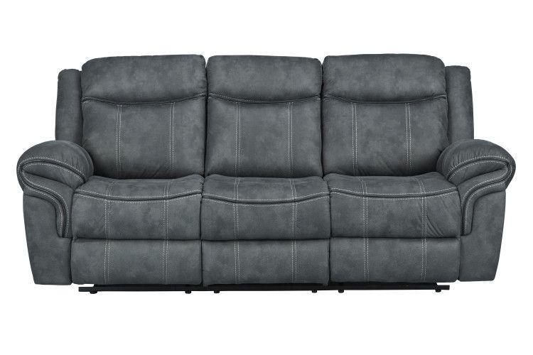 Knoxville Sofa, Charcoal