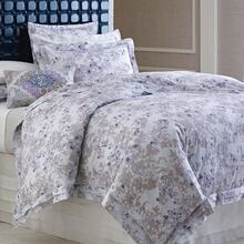 Aria Duvet Cover & Shams, SPA, TW