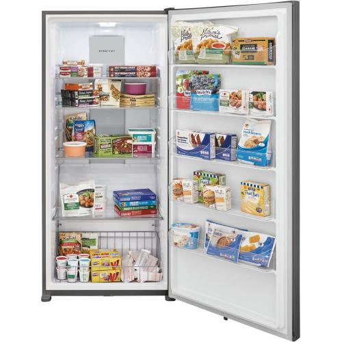 Frigidaire 20.0 Cu. Ft Upright Freezer