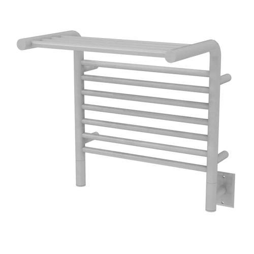 The Jeeves Model M Shelf - White