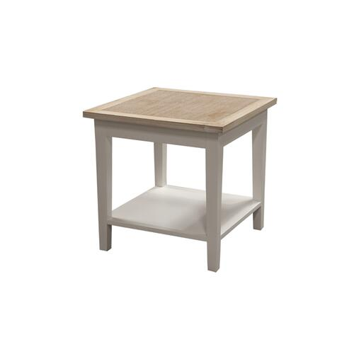 741 Lamp Table
