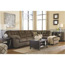 View Product - Accrington 2-piece Sectional With Chaise