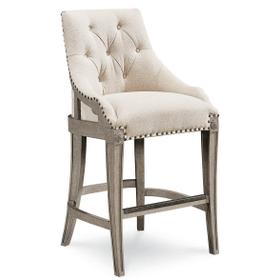 Arch Salvage Reeves Bar Chair