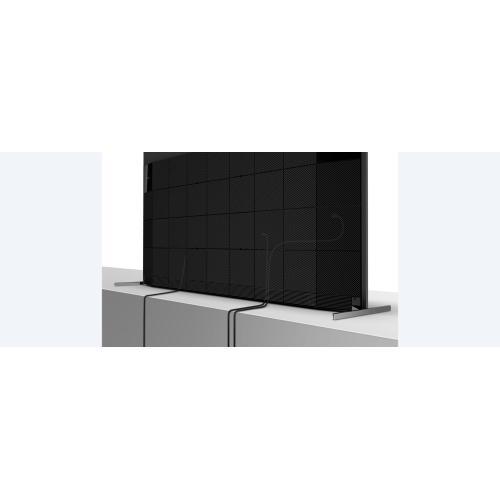 Z8H  Full Array LED  8K  High Dynamic Range (HDR)  Smart TV (Android TV)