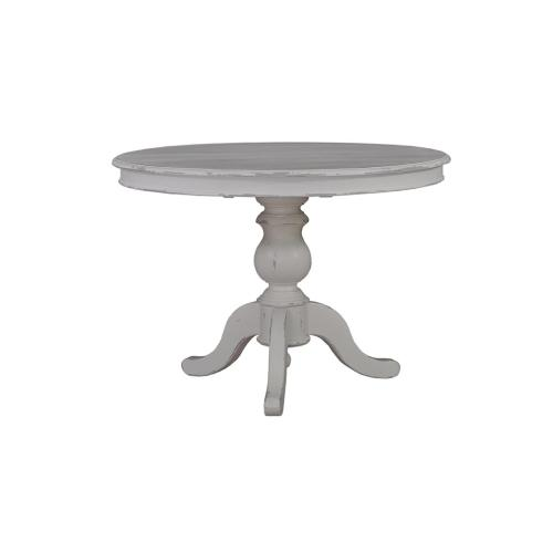 Product Image - Farmhouse Round Table 42''
