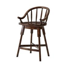 Wytham II Counter Stool