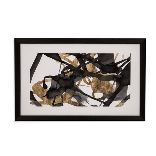 Bassett Mirror Company - Luxe Gold II