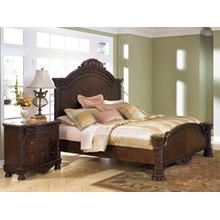 North Shore King/california King Panel Headboard