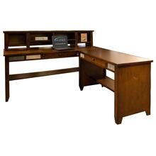 Fire Creek 14inch Low Office Hutch