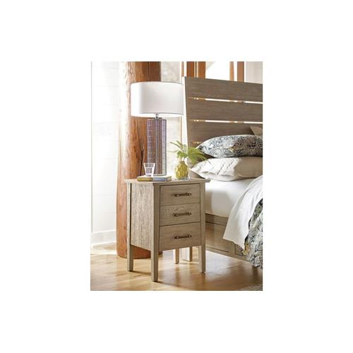 Boulder Small Nightstand