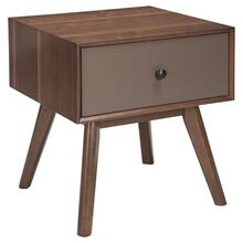 Lynnifer End Table