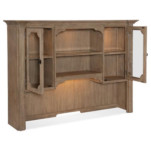 Product Image - Corsica Credenza Hutch