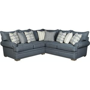 Craftmaster Furniture - Sectional