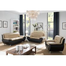 Sofa, Loveseat, Chair