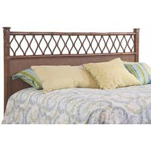 Columbia King Headboard