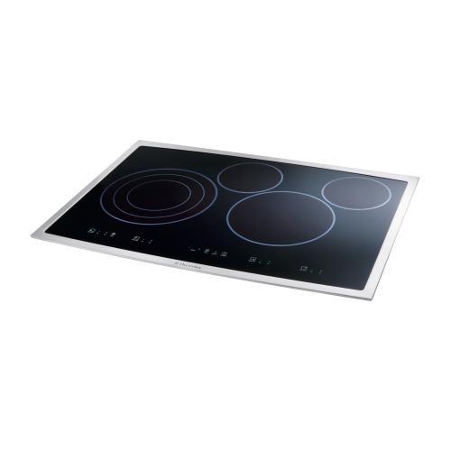 Electrolux - 30'' Electric Cooktop - Floor Model