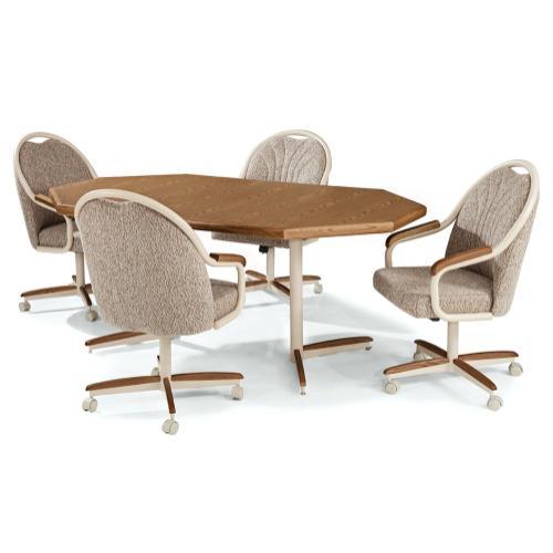 Chair Base (chestnut & sand)