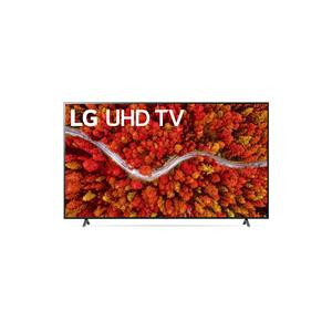 LgLG UHD 80 Series 75 inch Class 4K Smart UHD TV with AI ThinQ® (74.5'' Diag)