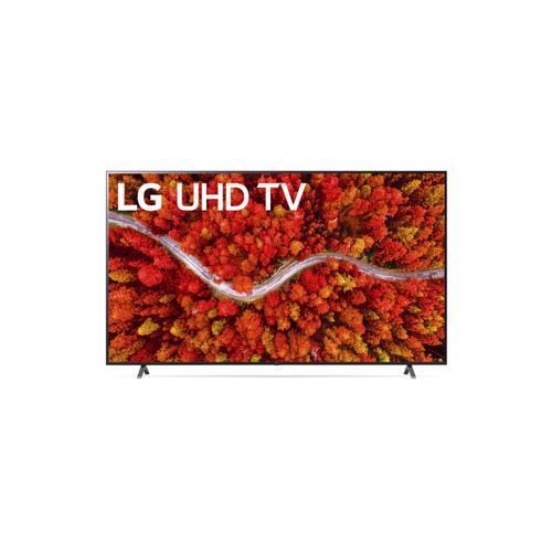 LG UHD 80 Series 75 inch Class 4K Smart UHD TV with AI ThinQ® (74.5'' Diag)