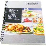 Thermador Steam Cookbook 18005335