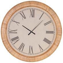 See Details - Delores Wall Clock