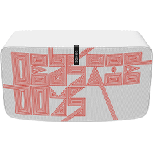 White- Sonos Play:5 Beastie Boys Edition