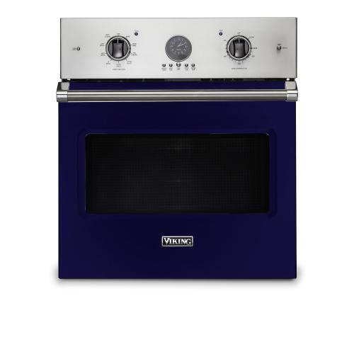 "27"" Electric Single Premiere Oven - VSOE Viking 5 Series"