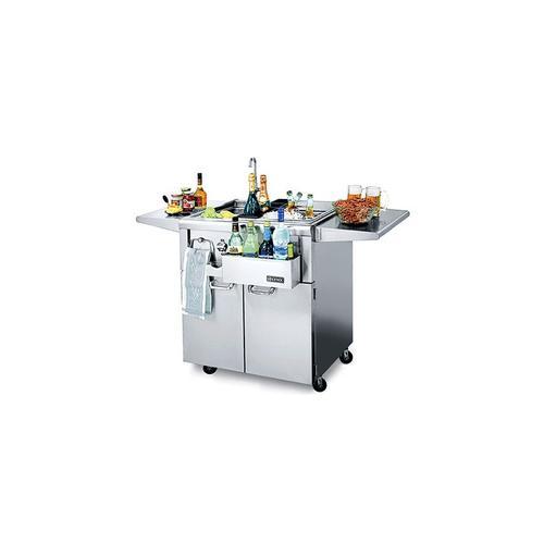 Freestanding Cocktail Pro Station (CS30F-1)