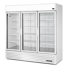 Product Image - Glass Door Merchandiser