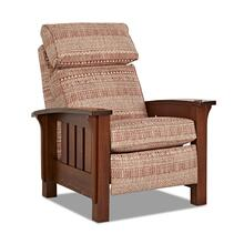 Palmer Ii High Leg Reclining Chair C723/HLRC