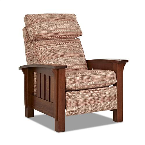 Palmer Ii High Leg Reclining Chair CP723/HLRC