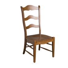 See Details - Alton Ladderback Side Chair