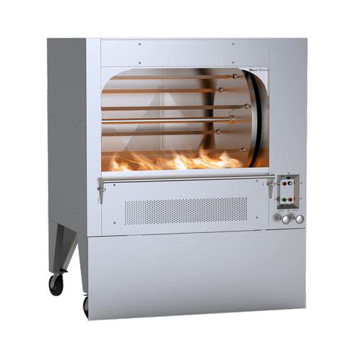 Woodstone - Cascade Gas-Fired Rotisserie