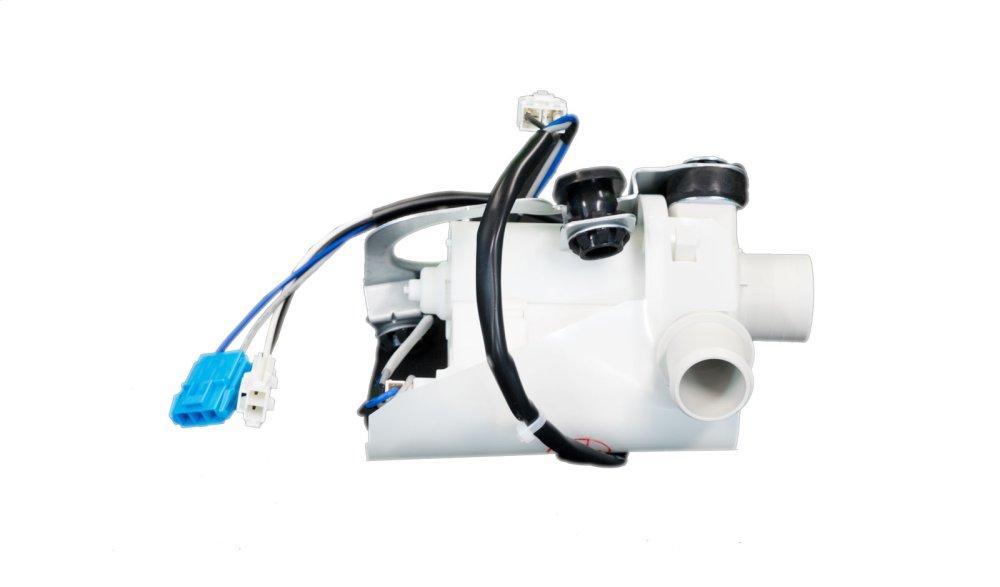 LG Washer Drain Pump