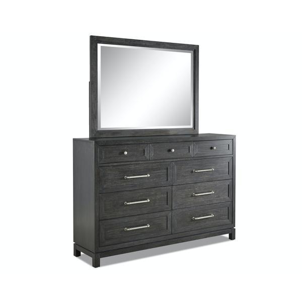 See Details - City Limits Dresser