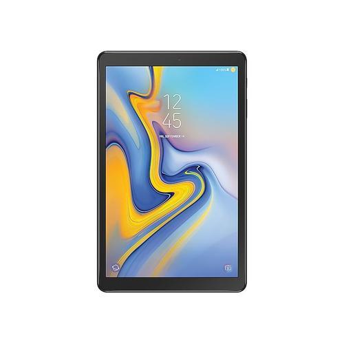 """Samsung - Galaxy Tab A 10.5"""", 32GB, Black (Wi-Fi)"""