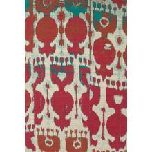 CORONADO 0525F IN RED/TEAL 4' x 6'