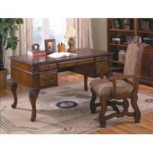 Neo Renaissance Desk