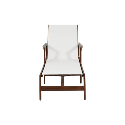 Castelle - Berkeley Chaise Lounge