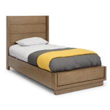 Big Sur Twin Bed