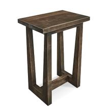 View Product - Liam Maple Chairside Table