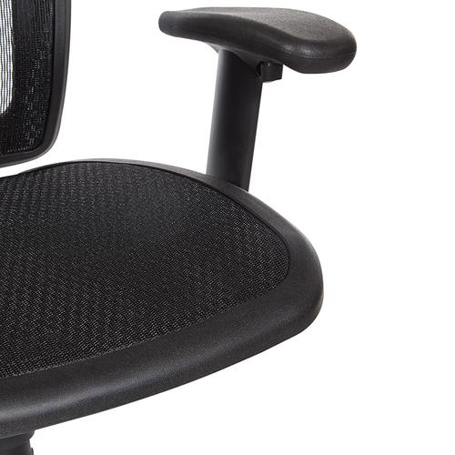 Progrid Managers Chair With Mesh Seat and Back