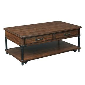 Saluda Cocktail Table